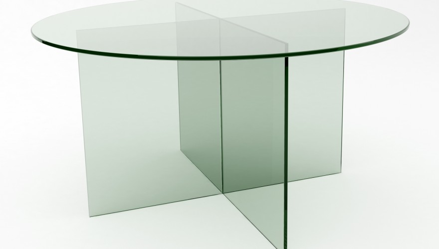 Movri, Verno or something unique: A look at our range of glass meeting tables