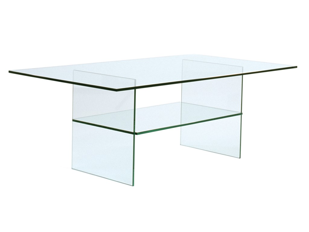 A detailed look at our beautiful glass coffee table collection for Coffee tables the range