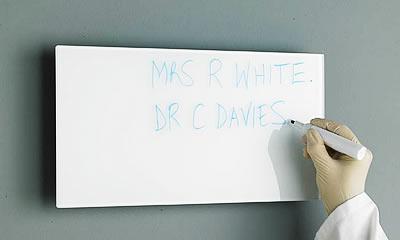 antibacterial-whiteboard