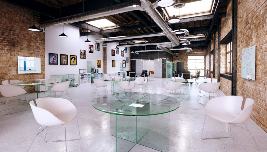 7 ways bespoke glass furniture can improve your office